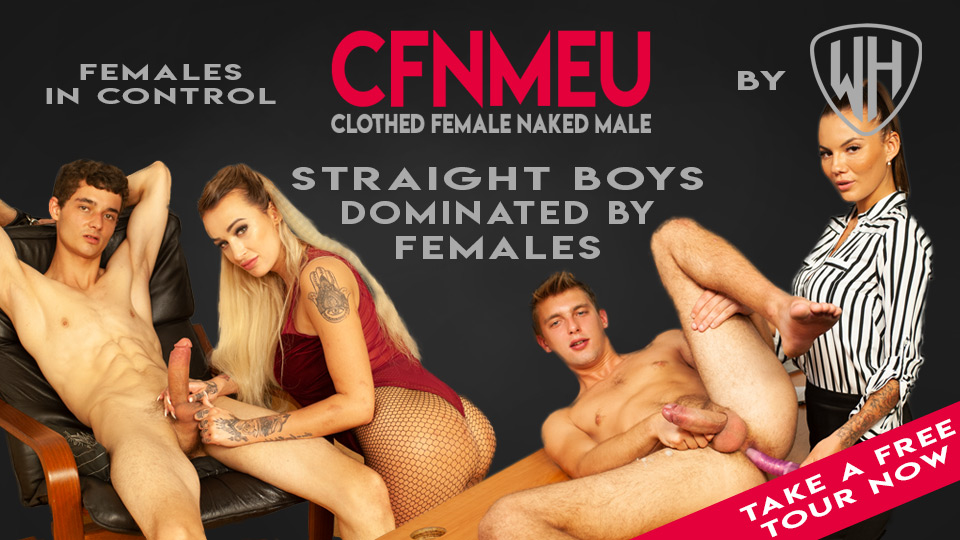 CFNM EU - Clothed Female Naked Male Europe