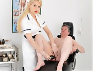 Anal Stretching Clinic